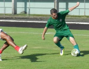 Hoje no Juventude-RS, Rodolfo Testoni foi revelado no Camboriú
