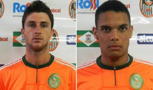 Diego Jardel e Neris retornam ao Tricolor