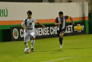 Foto: Rafael Nunes/CamboriúFC