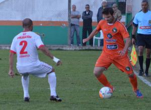 Rodolfo tem 99 jogos oficiais pelo Tricolor Foto: Rafael Nunes/CFC