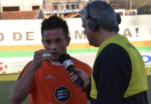 Cronistas esportivos elegerão a seleção do campeonato Foto: Rafael Nunes/CFC